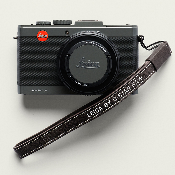 Leica D-Lux 6 Series by G-Star RAW 03