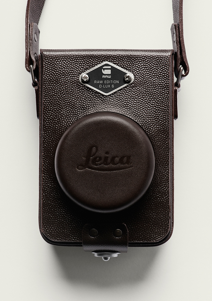 Leica D-Lux 6 Series by G-Star RAW 04