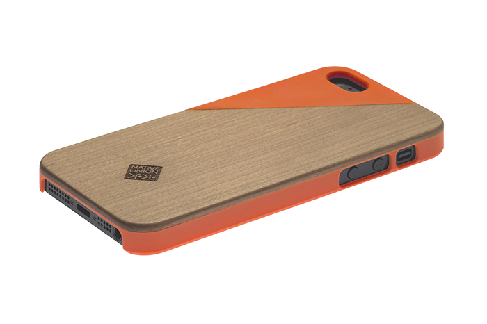 Native Union Clic Wooden iPhone 5 Case 04