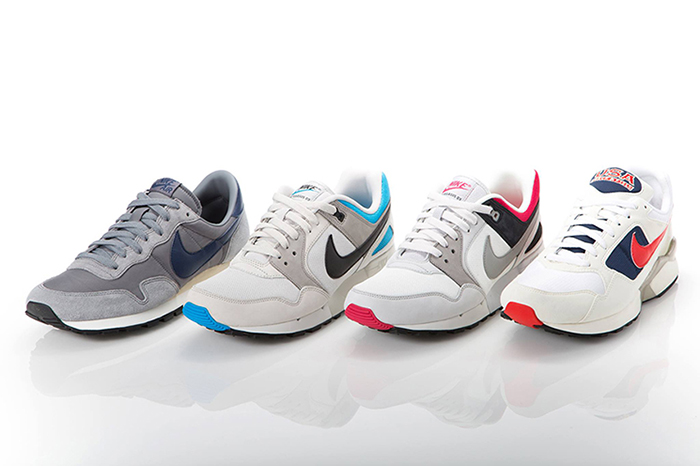 Nike Air Pegasus OG Pack 2013 83 89 92 01