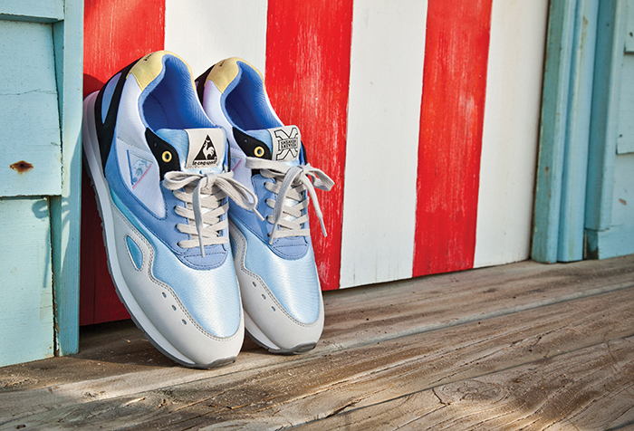 Sneaker-Freaker-le-coq-sportif-Summer-Bay-UK-1