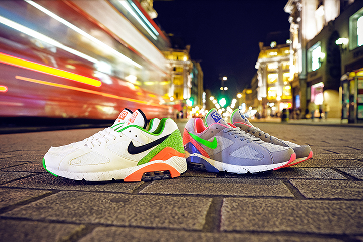 size x Nike Urban Safari Pack part 3 Air Max 180 01