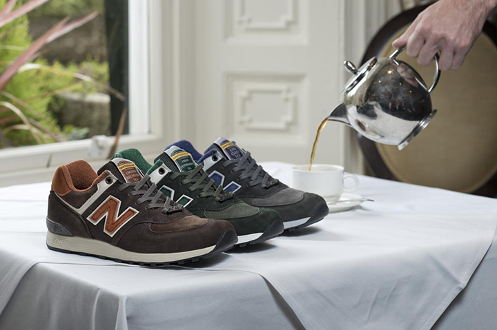 New Balance 576 Made in the UK Flimby Tea Pack 2013 01