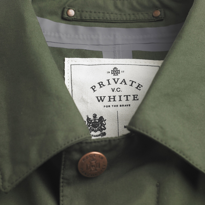 Private White VC SB4 Unlined Ventile Mac 04