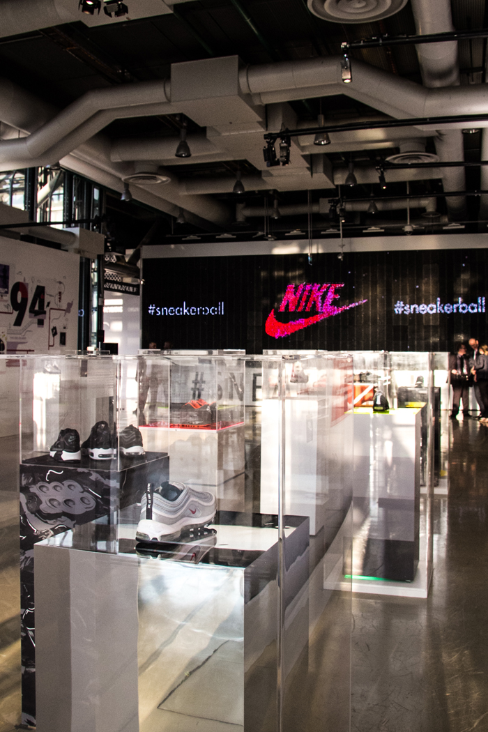 Recap Nike Air Max Sneaker Ball Paris The Daily Street 04