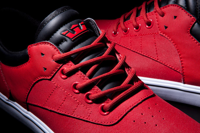 SPECTRE by Supra & Lil Wayne presents the Griffin 01