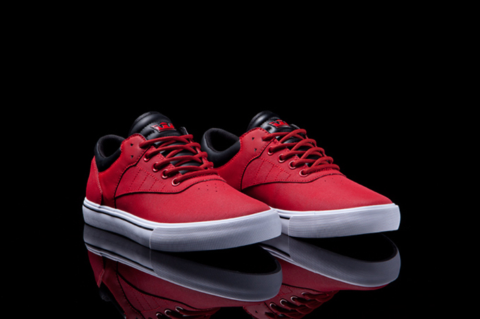 SPECTRE by Supra & Lil Wayne presents the Griffin 02