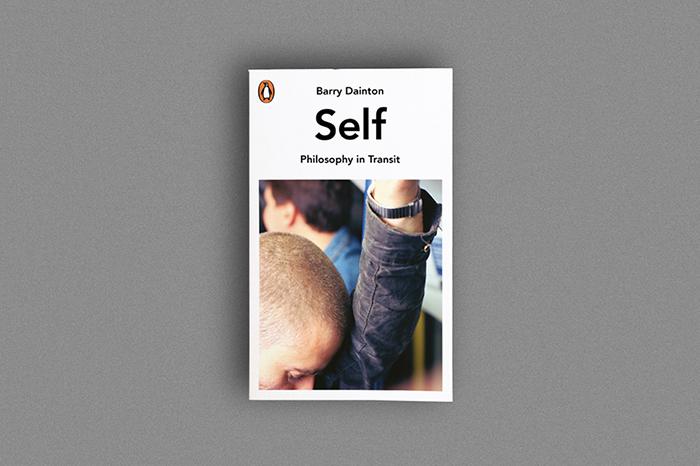 Wolfgang Tillmans for Penguin Books Philosophy in Transit series 01