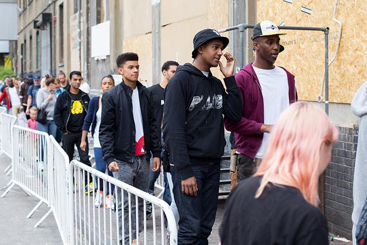 Crepe City Sneaker Festival 8 The Daily Street 01