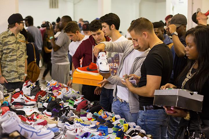 Crepe City Sneaker Festival 8 The Daily Street 06