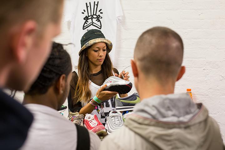 Crepe City Sneaker Festival 8 The Daily Street 12