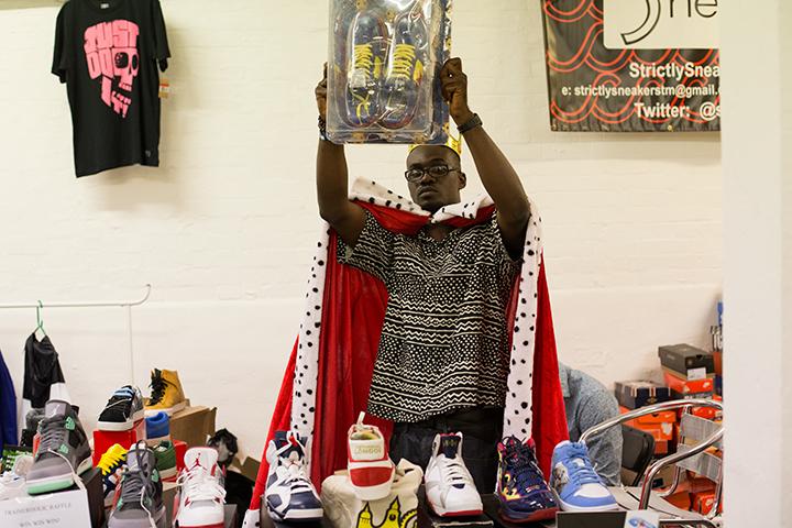 Crepe City Sneaker Festival 8 The Daily Street 51