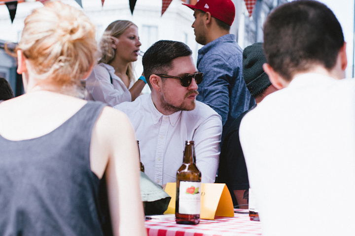 Recap The Daily Street Summer Party 2013 12