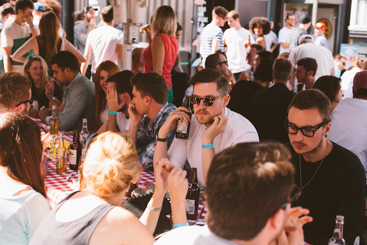 Recap The Daily Street Summer Party 2013 48