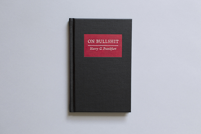 The-Daily-Street-Monthly-Reading-List-August-2013-On-Bullshit