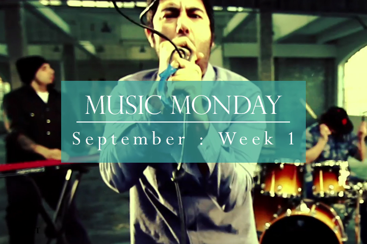 The Daily Street Music Monday September Week 1