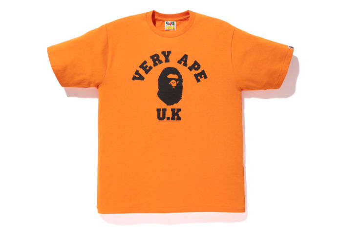 BAPE-Store-London-11th-Anniversary-Very-Ape-T-shirts-1