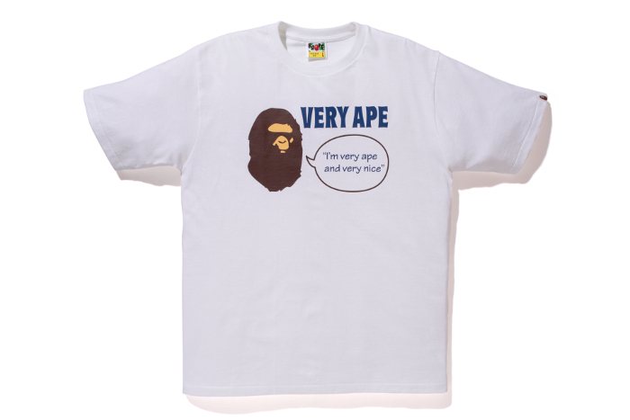 BAPE-Store-London-11th-Anniversary-Very-Ape-T-shirts-2