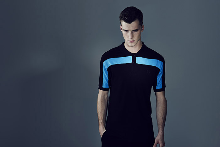 Fred Perry Inverted Sportswear Capsule Collection 02