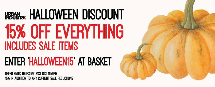 Halloween-Discount-Code-Urban-Industry