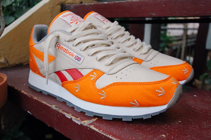 Reebok Classic Leather Gary Warnett 02