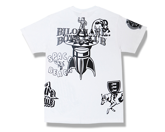 Billionaire-Boys-Club-10-Year-Anniversary-T-shirts-2