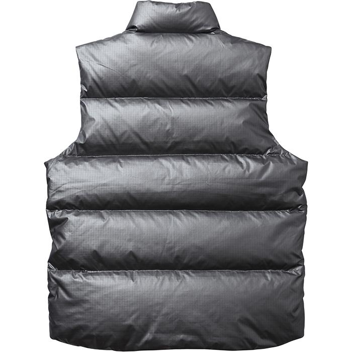 Supreme Silver Ski Vest 04