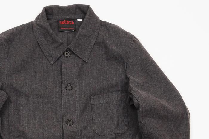 Vetra Workwear Suit Anthracite 01