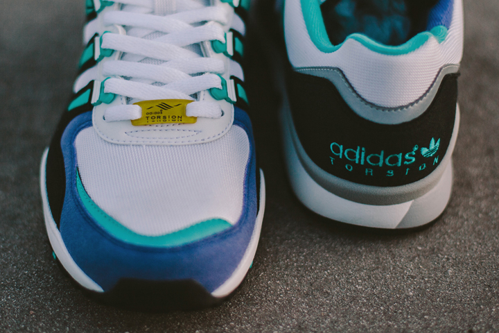 adidas Originals Torsion Integral – OG re-issue by The Daily Street 003