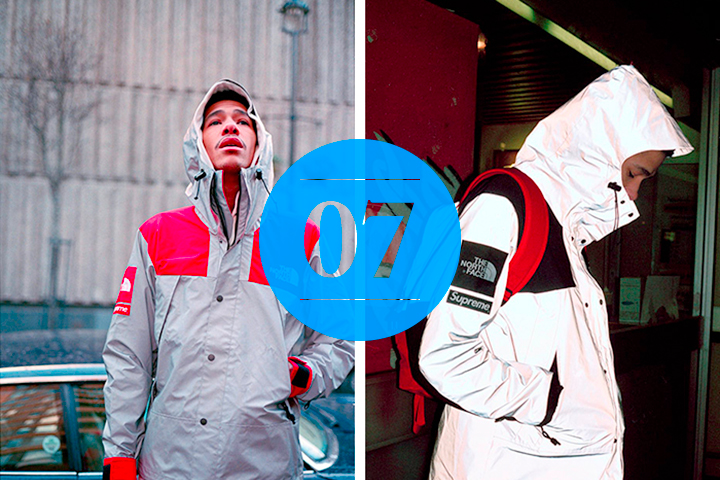 07 Supreme x The North Face Spring 2013 Collection