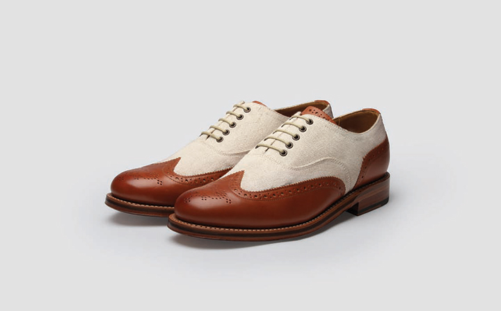 Grenson Mens Spring Summer 2014 Collection 007