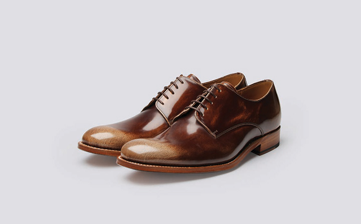 Grenson Mens Spring Summer 2014 Collection 008