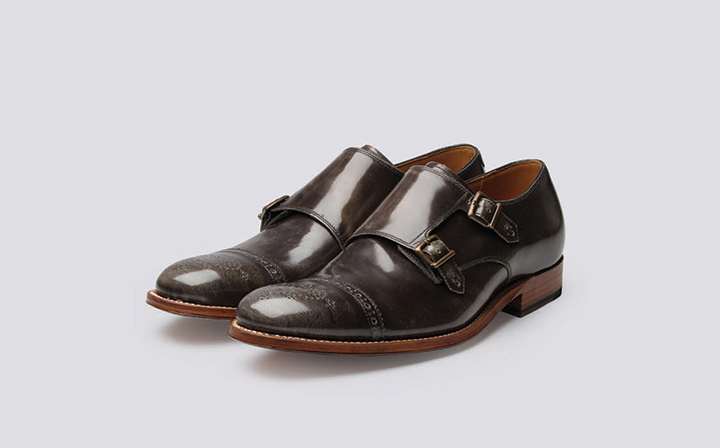 Grenson Mens Spring Summer 2014 Collection 010