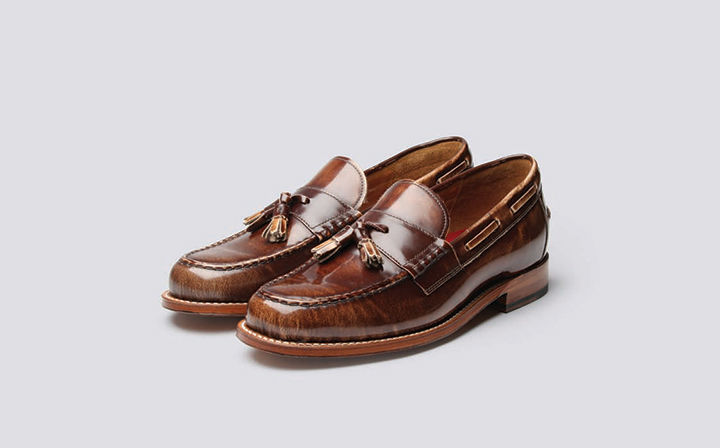 Grenson Mens Spring Summer 2014 Collection 011