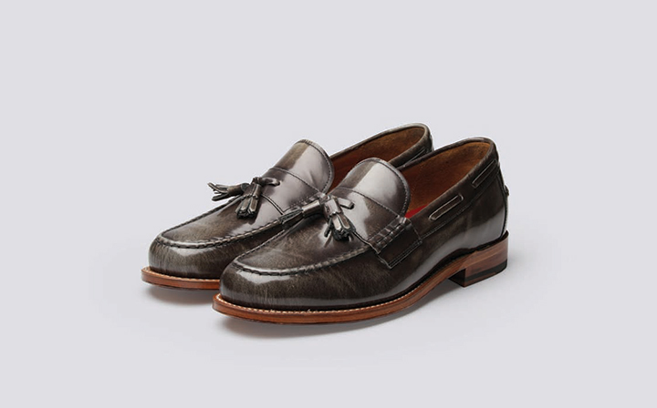 Grenson Mens Spring Summer 2014 Collection 012