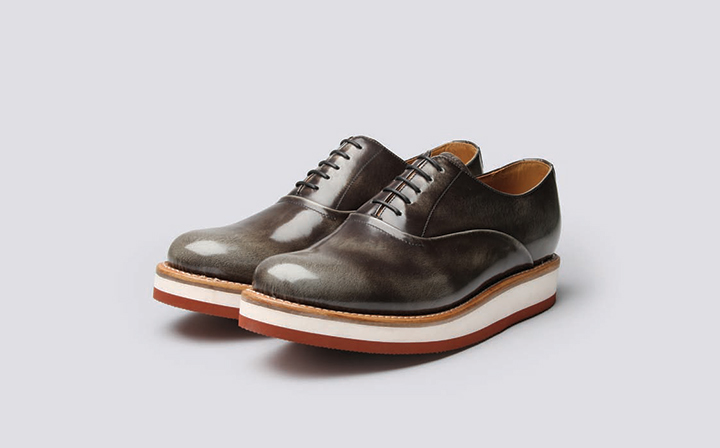 Grenson Mens Spring Summer 2014 Collection 014