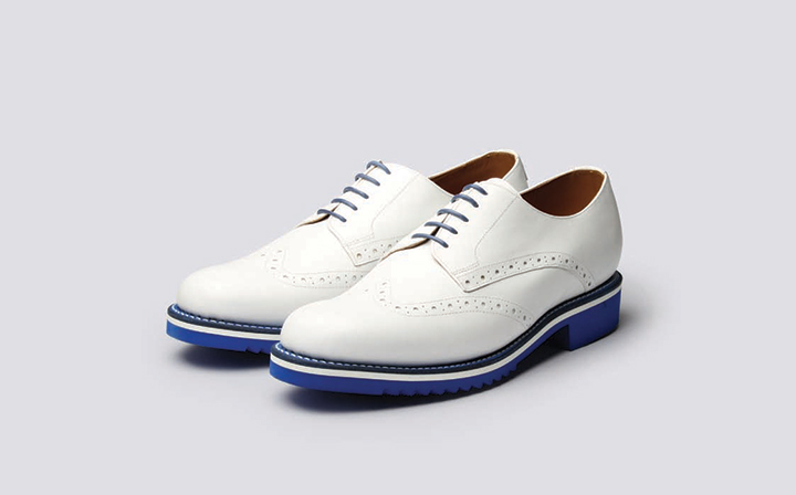 Grenson Mens Spring Summer 2014 Collection 019