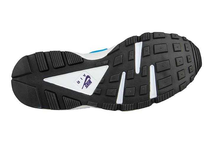 Nike Air Huarache LE New Slate Turbo Green Foot Locker UK Exclusive 004