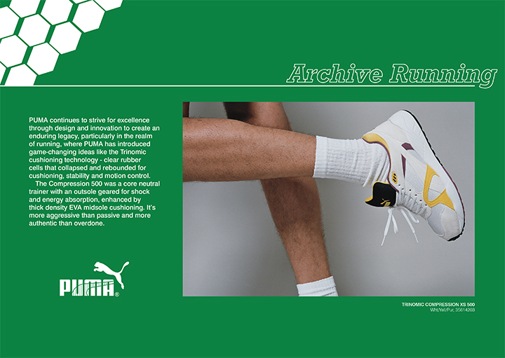 PUMA SS14 Lookbook by The Daily Street 109