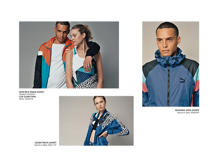 PUMA SS14 Lookbook by The Daily Street 113