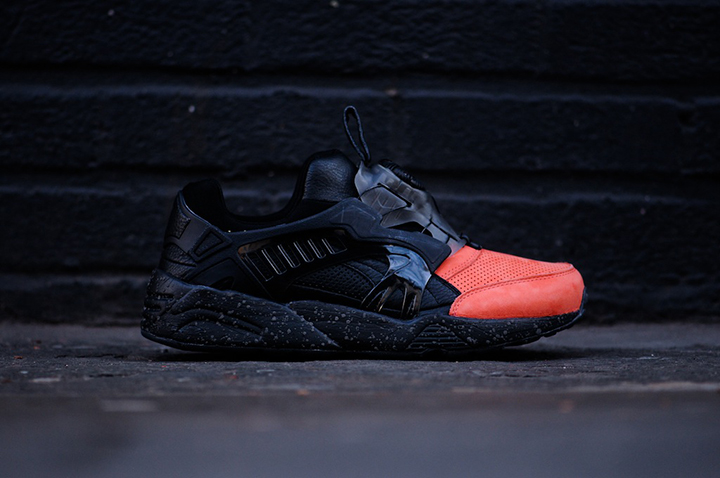 Ronnie Fieg KITH PUMA Disc Blaze Coat of Arms Pack UK Release Info 010