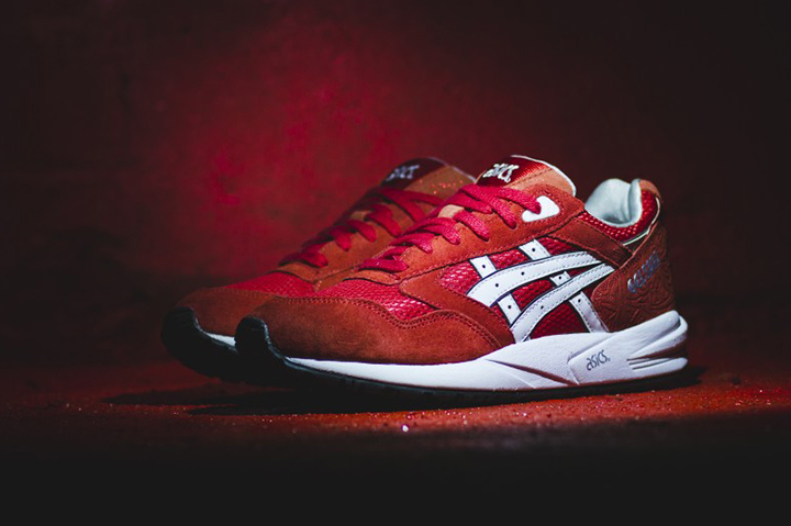 ASICS Gel Saga Lyte III Lovers Haters Valentines Pack 002
