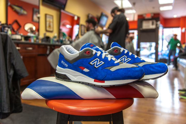 New Balance Elite Edition Barbershop Pack 001