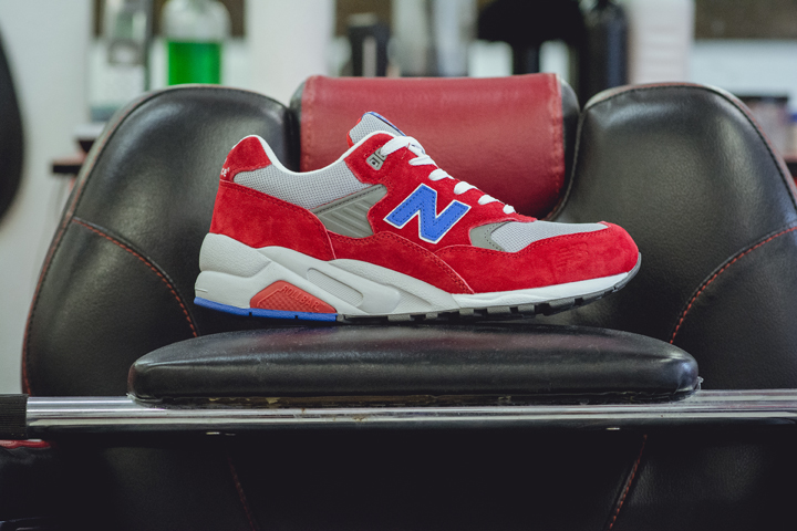 New Balance Elite Edition Barbershop Pack 005
