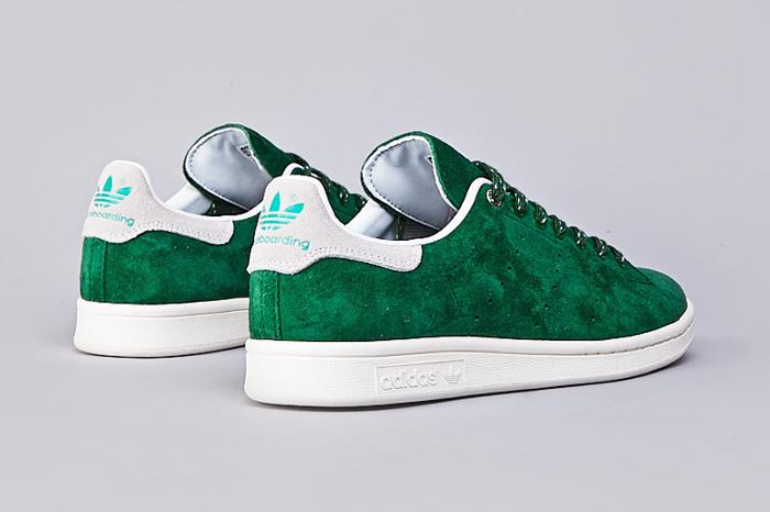 adidas-Skateboarding-Stan-Smith-Green-4
