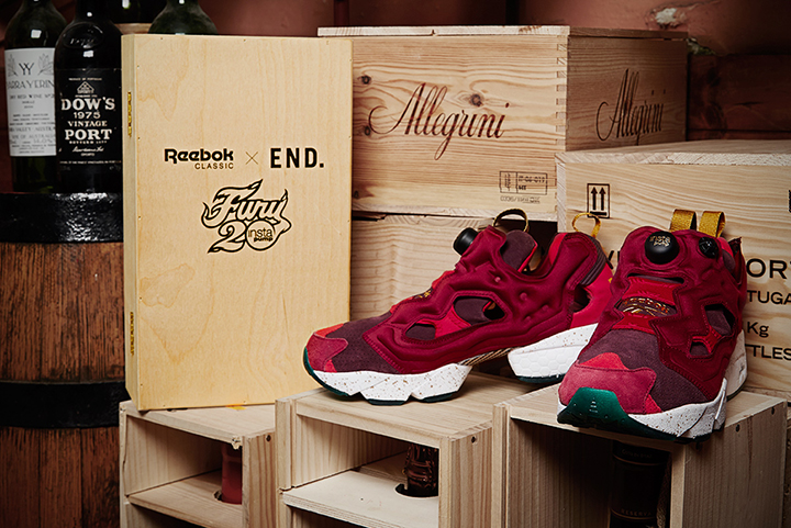 END Reebok Insta Pump Fury Claret 002