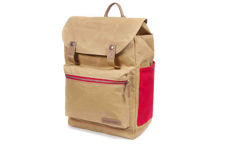 Eastpak limited edition Torber backpack 002