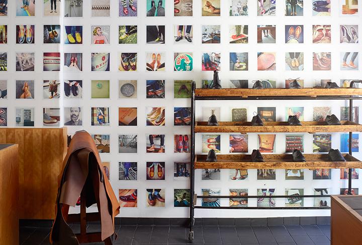 Grenson Lambs Conduit Street London Store 003
