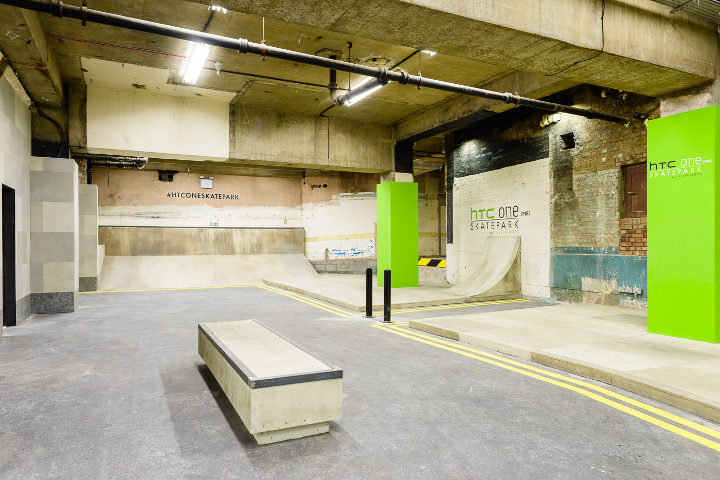HTC-One-Skatepark-at-Selfridges-3