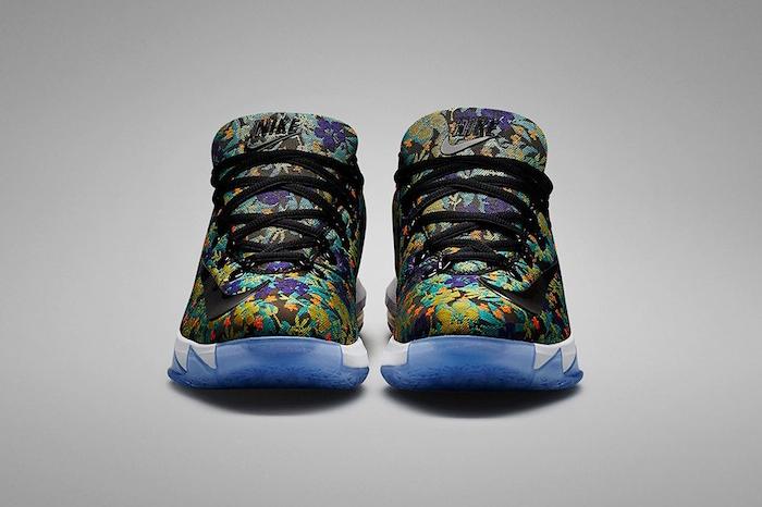 Nike KD VI EXT Floral UK Release 003
